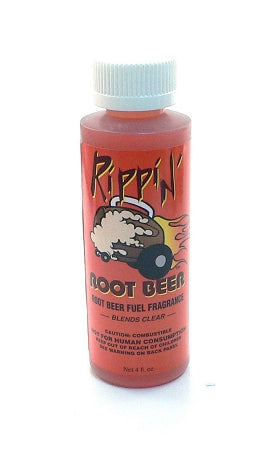 Rippin Root Beer Fuel Fragrance