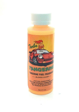 Turbo Tangerine Fuel Fragrance