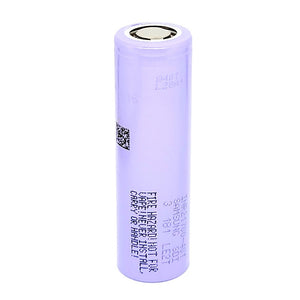 Samsung INR 21700 40T 30A 4000mAh High Drain Flat Top Rechargeable Battery
