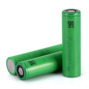Sony Murata NMC 18650 VTC6 30A 3000mAh High Drain Flat Top Rechargeable Battery