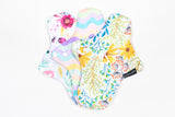 Reusable Cloth Pads 3 Pack