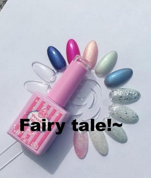 Fairy Tale Precious Minerals Limited Edition
