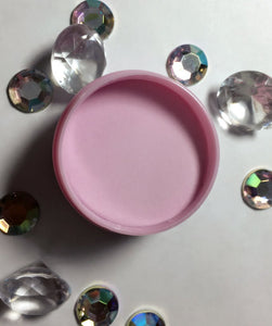 Bubble gum ~! Bright Pink powder concentrate