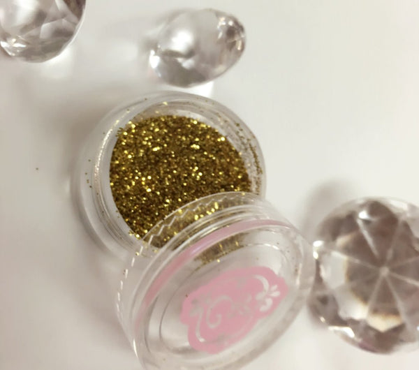 Pure Magic Glitter~! Liquid Baroque