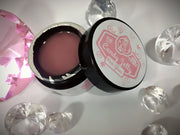 Candy Jelly LED/UV Builder Gel, Pink Glass ~!