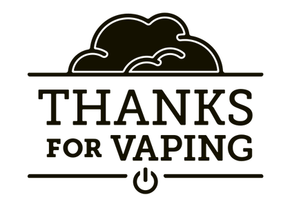Thank For Vaping 60 ML's