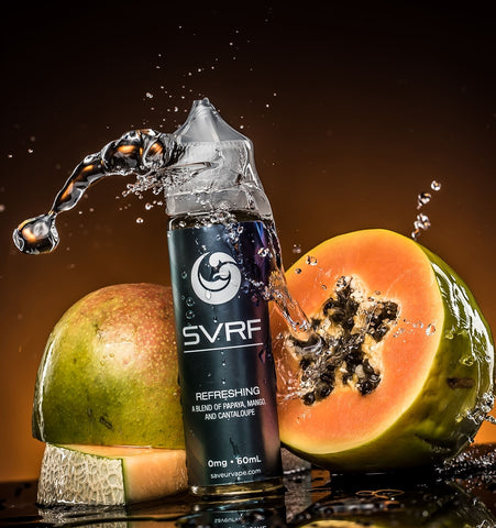 SVRF | 60 ML | Refreshing