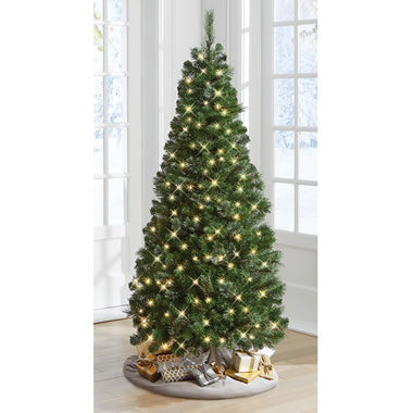 Decoratable Pull Up Christmas Tree