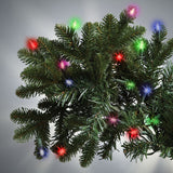 Prelit Noble Fir Tree (Full LED)
