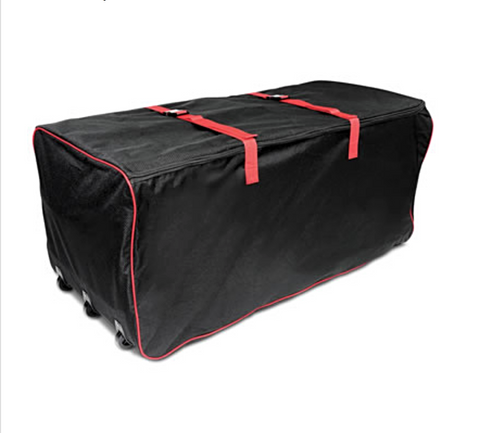 The Expandable Rolling Tree Storage Bag
