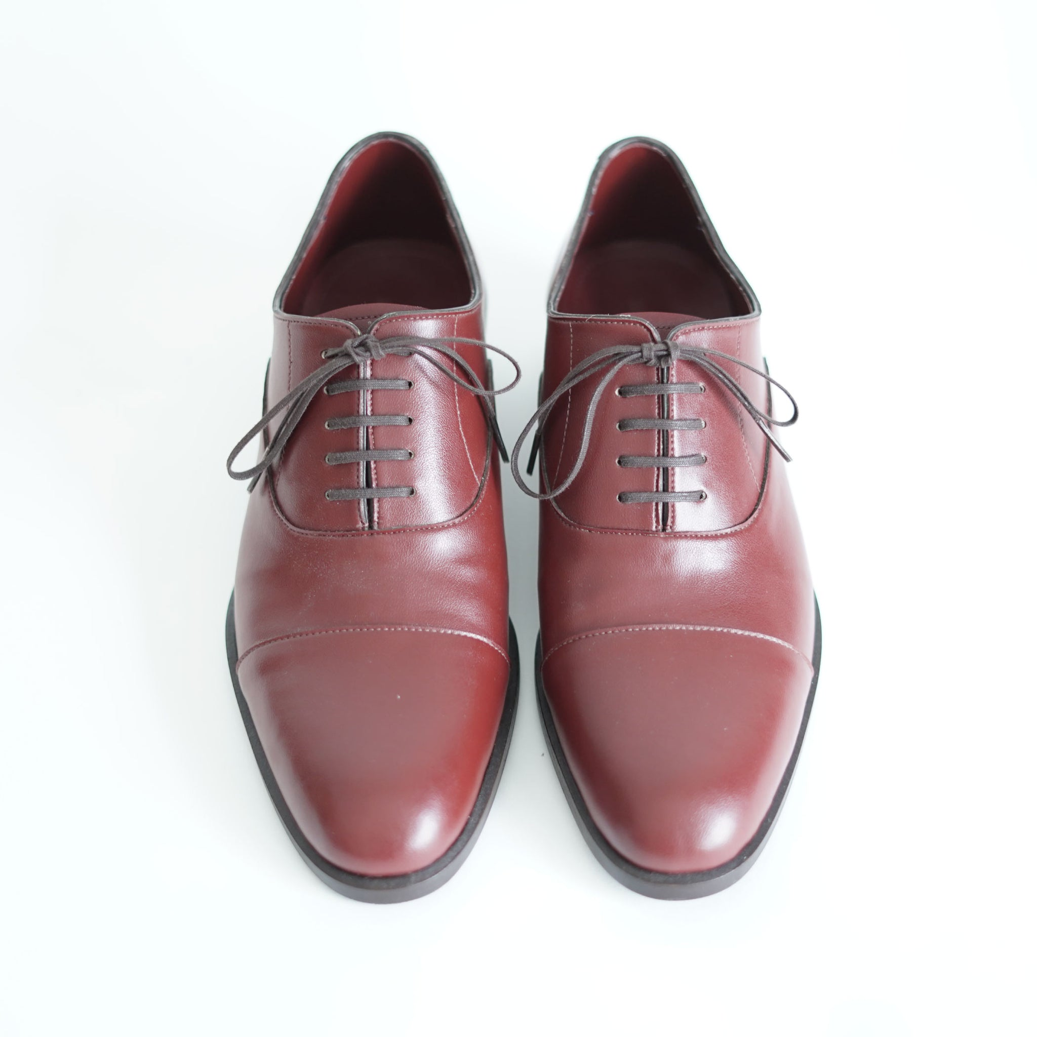 ML Penny Loafer - Dark Brown(C)