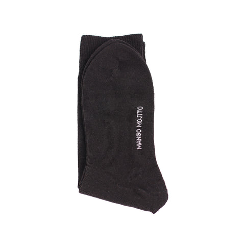 Recycle Socks - Black
