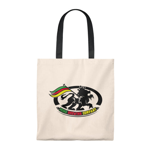 Pono Brewing Company Vintage Tote Bag - Hoppy Shops