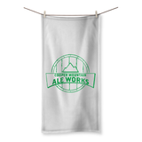 Cooper Mountain Ale Works Beach Towel - Hoppy Shops