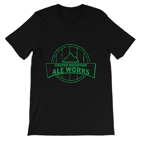 Cooper Mountain Ale Works Kids TShirt