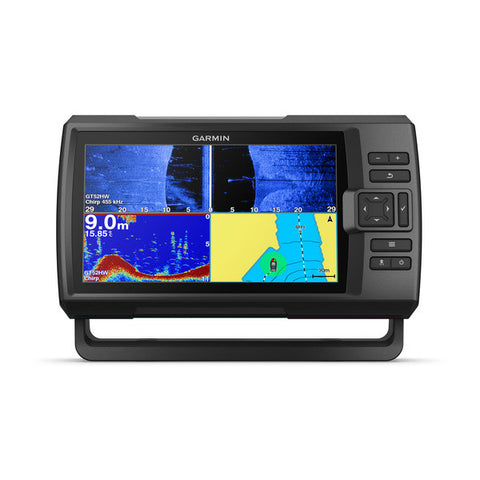 GPS GARMIN STRIKER PLUS 9SV