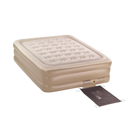 MAT QUICKBED QN D/HIGH C/MAN