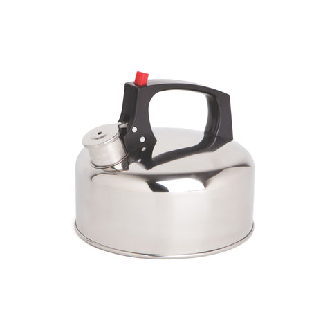 KETTLE 2.5L S/S WHISTLING
