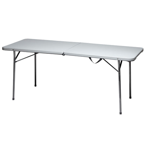 TABLE 6FT FOLD IN HALF COLEMAN
