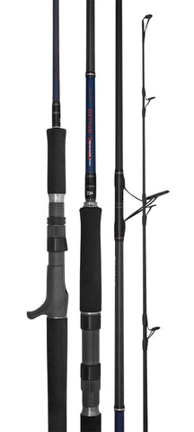 ROD DAIWA DEMON BLOOD 962MH