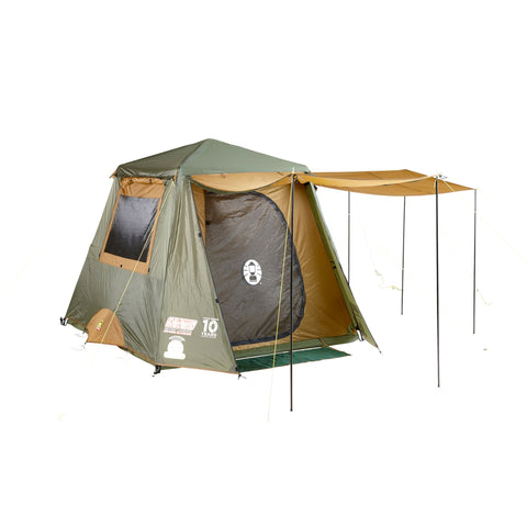 TENT INSTANT UP 4P GOLD SERIES