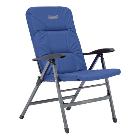 CHAIR PIONEER FLAT FOLD NAVY