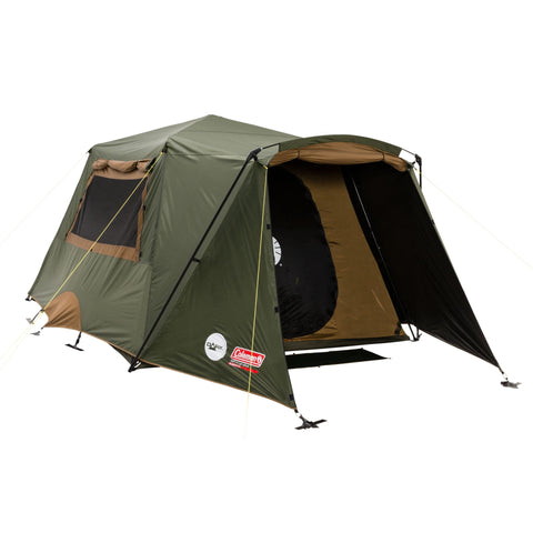 TENT INSTANT UP 6P GOLD DARK R