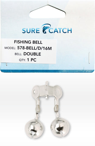 BELL FISHING DOUBLE
