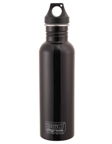 BOTTLE DRINK S/S 1000ML BLK