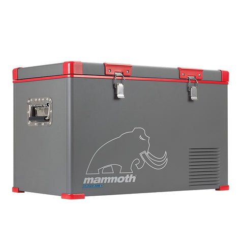 FRIDGE/FREEZER MAMMOTH 37L