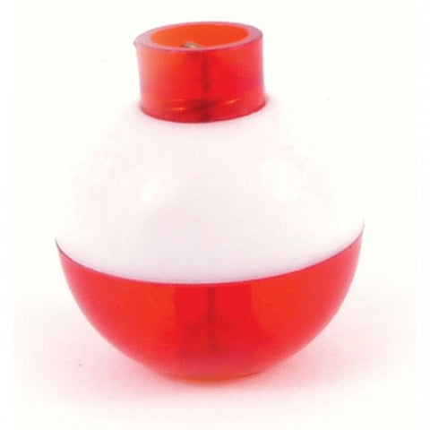 FLOAT BALL TEC TACKLE RED/WHT