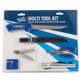KIT MULTI TOOL JARVIS WALKER