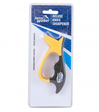 SHARPENER KNIFE DELUXE JW