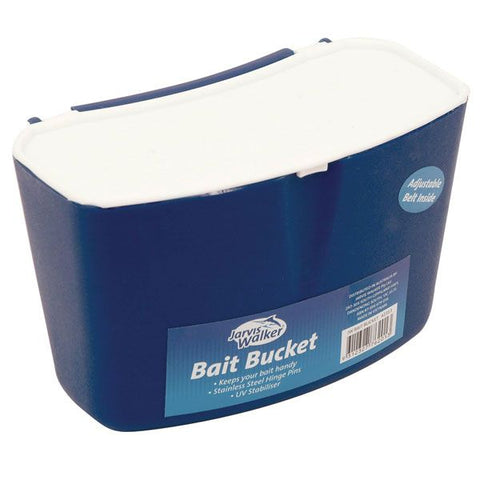BUCKET BAIT JW W/BELT 42313 BE