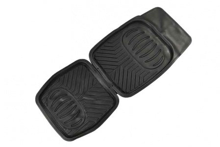 MAT CAR SET DEEP FRONT/ REAR