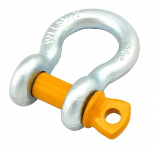 SHACKLE 3.25T BOW