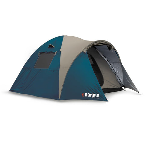 TENT ESCAPE 4V DOME ROMAN