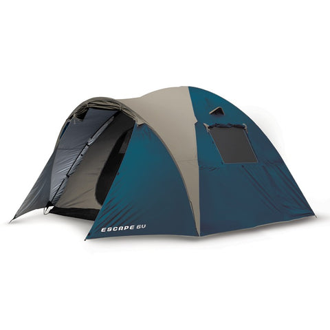 TENT ESCAPE 6V DOME ROMAN