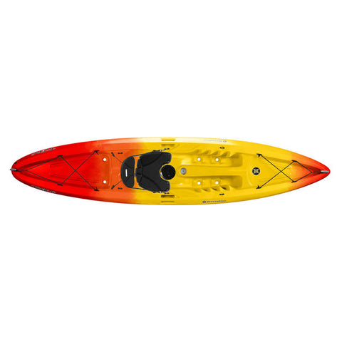 KAYAK PERCEPTION TRIBE 11.5 SS