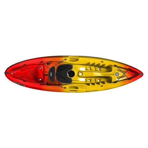 KAYAK PERCEPTION TRIBE 9.5 SUN