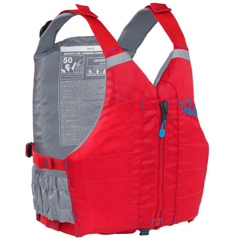 PFD PALM UNIVERSAL ADULT RED