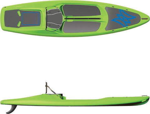 KAYAK PERCEPTION HILIFE 11.0 L