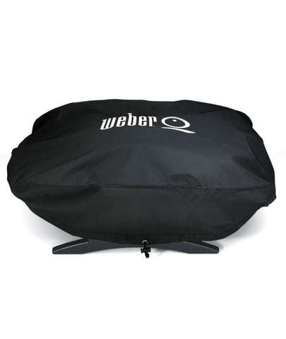 COVER GRILL BABY Q WEBER
