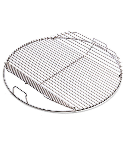 GRILL COOKING-HINGED 57CM