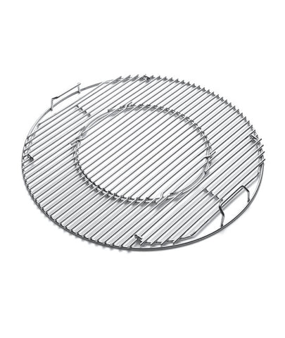 GRATE HINGED GBS COOKING 57CM