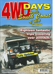 BOOK 4WD DAYS STH COAST WA