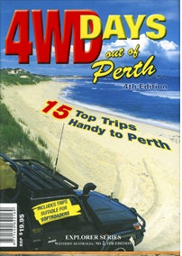 BOOK 4WD DAYS OUT OF PERTH 4