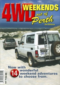 BOOK 4WD W/END OUT OF PERTH E4