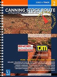 BOOK CANNING STOCK ROUTE