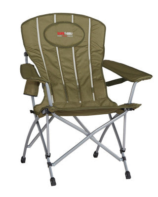 CHAIR ADMIRALS KHAKI/GREEN